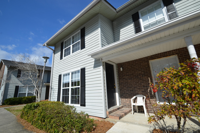 2494 Etiwan Avenue UNIT K-1 Charleston, SC 29414