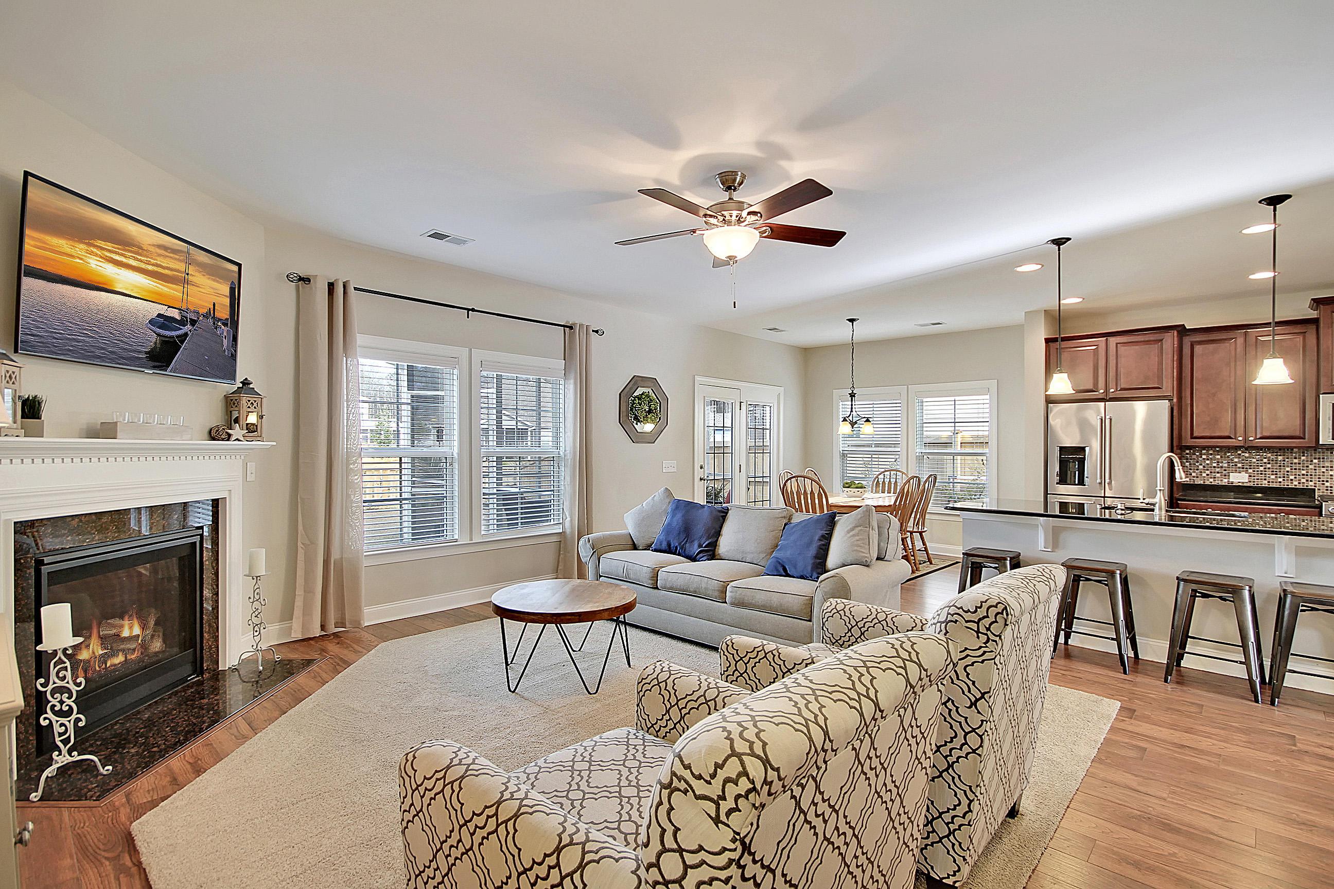 Tupelo Homes For Sale - 1024 Banker, Mount Pleasant, SC - 42