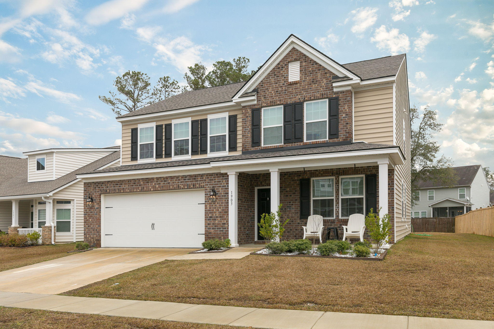 1903 Sweetfern Road Hanahan, Sc 29410