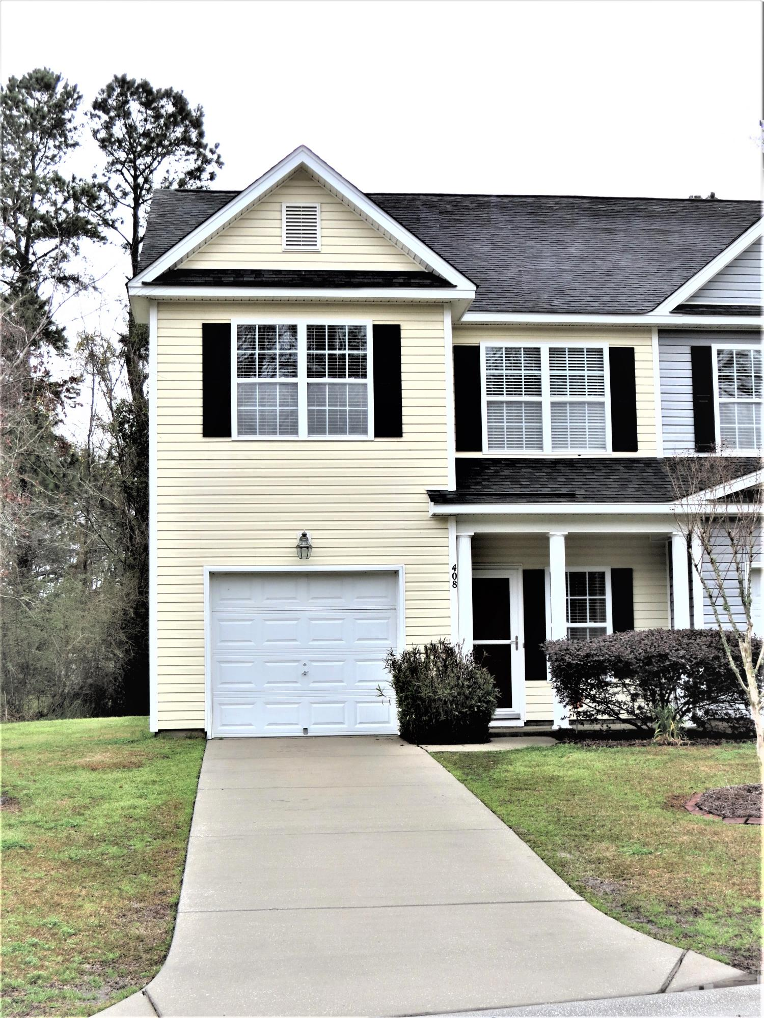 408 Savannah River Drive Summerville, SC 29485