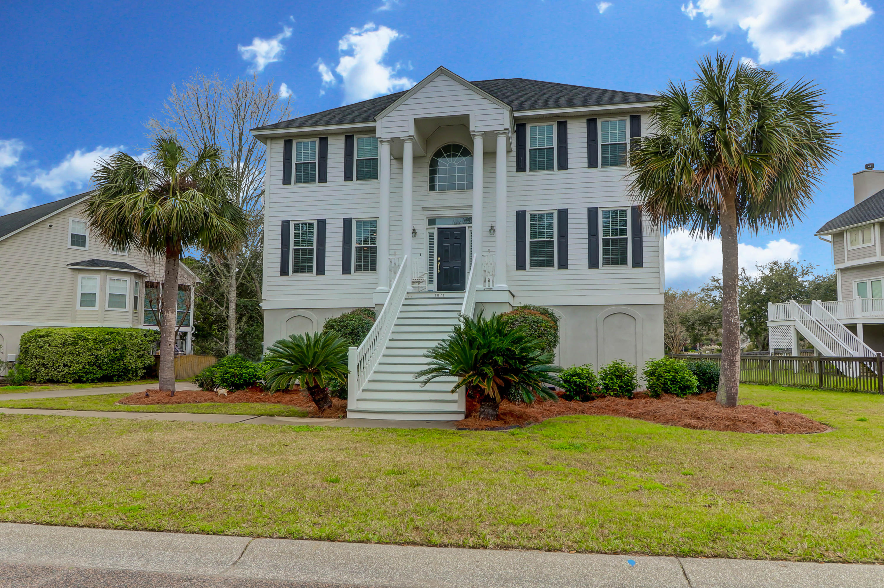1071 Sea Eagle Watch Charleston, SC 29412