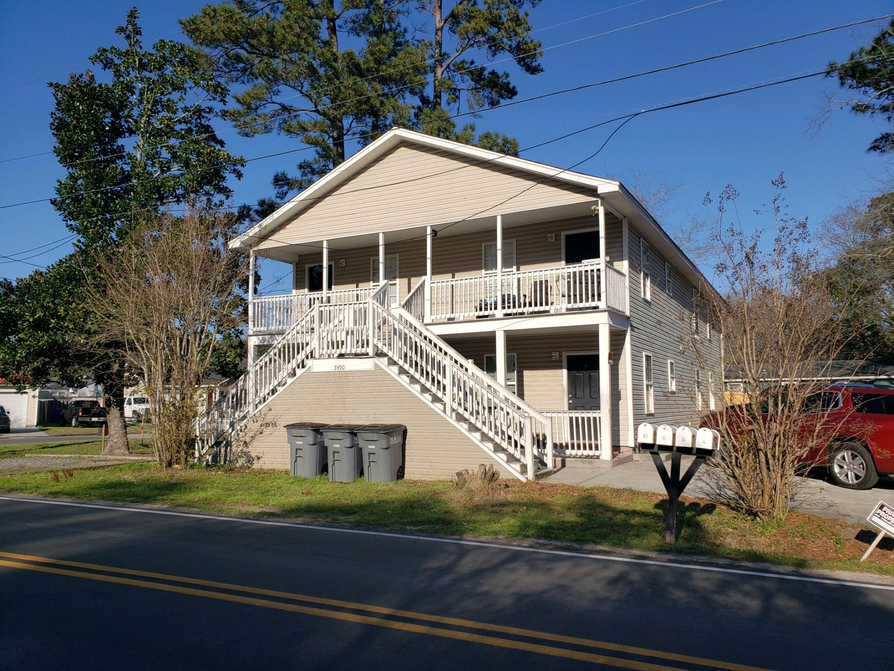 5490 Dutton Avenue North Charleston, SC 29406