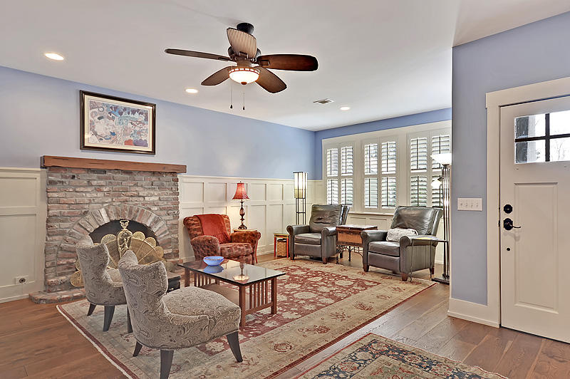 Paw Paw Place Homes For Sale - 2100 Paw Paw, Charleston, SC - 31