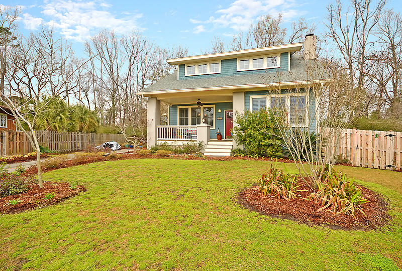 Paw Paw Place Homes For Sale - 2100 Paw Paw, Charleston, SC - 40