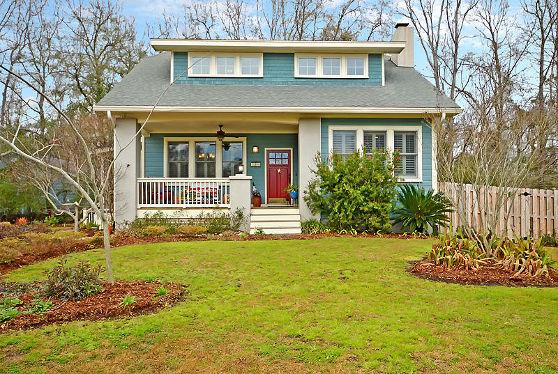 Paw Paw Place Homes For Sale - 2100 Paw Paw, Charleston, SC - 42