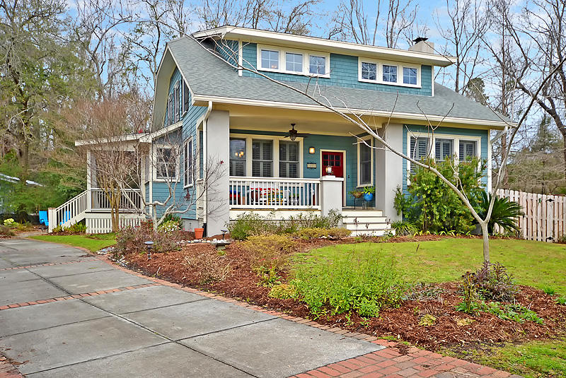 Paw Paw Place Homes For Sale - 2100 Paw Paw, Charleston, SC - 41