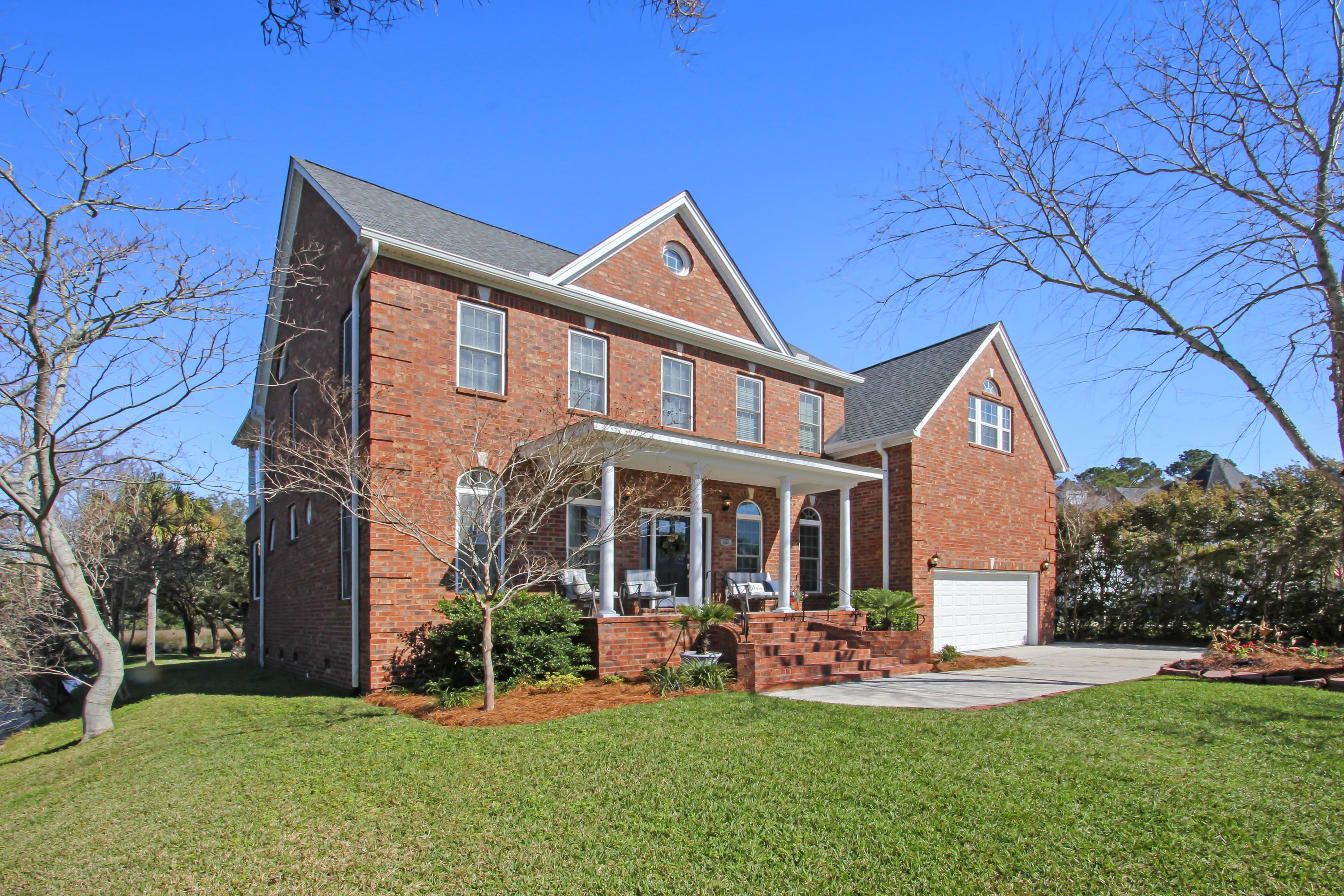 Belle Hall Homes For Sale - 752 High Battery, Mount Pleasant, SC - 4