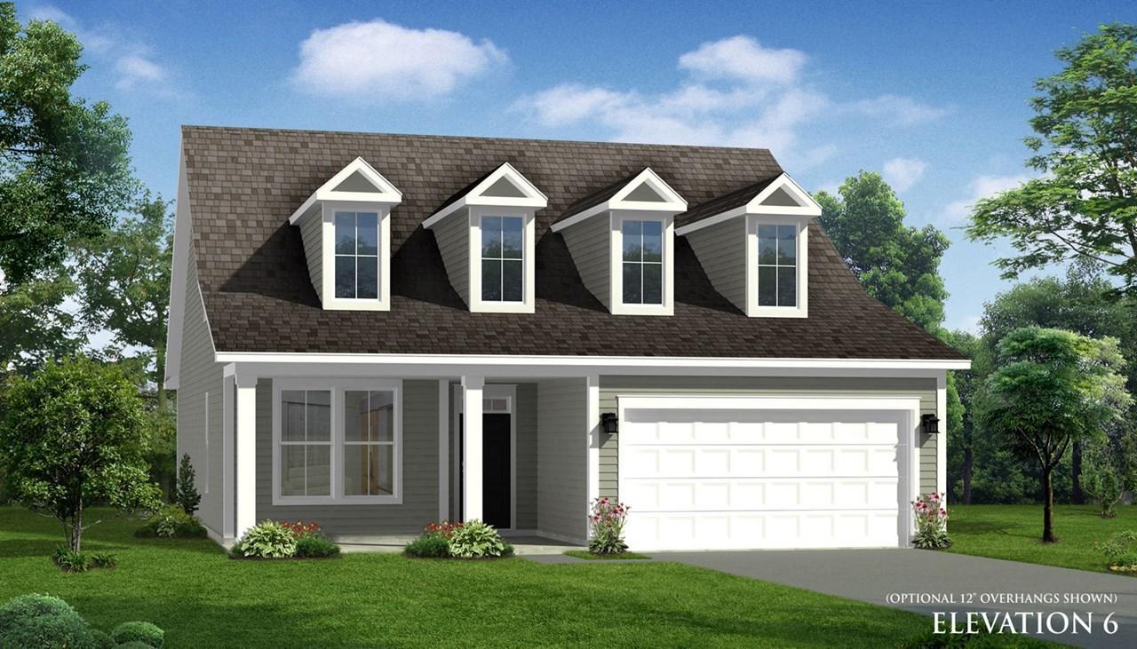 106 Coopers Hawk Drive Summerville, SC 29483