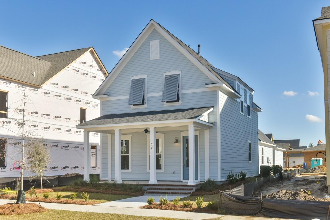 373 Oak Park Street Summerville, SC 29486