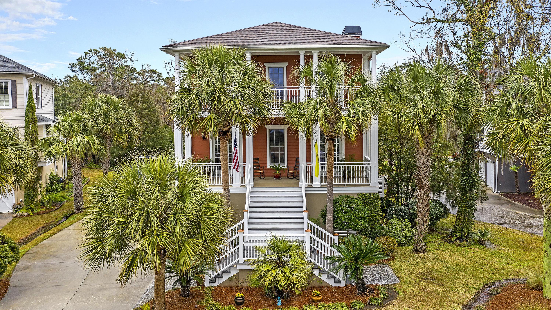 4412 Stoney Poynt Court North Charleston, SC 29405