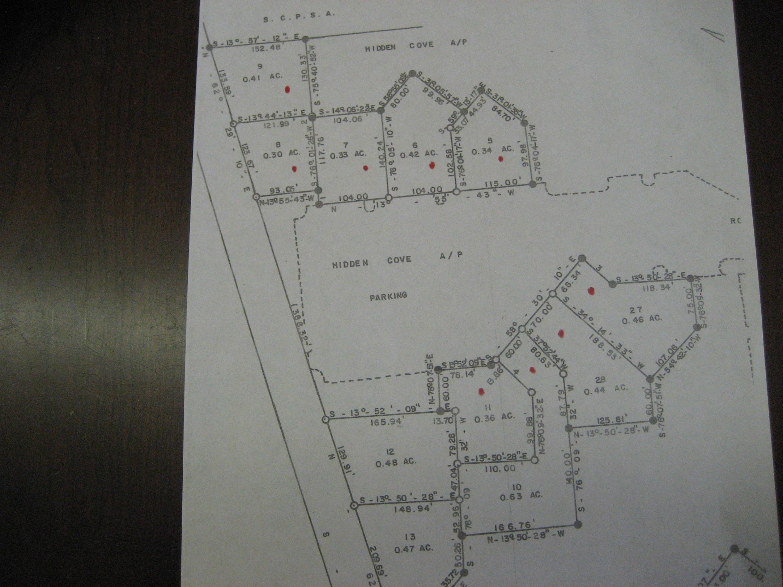 Tailrace Drive Moncks Corner, SC 29461