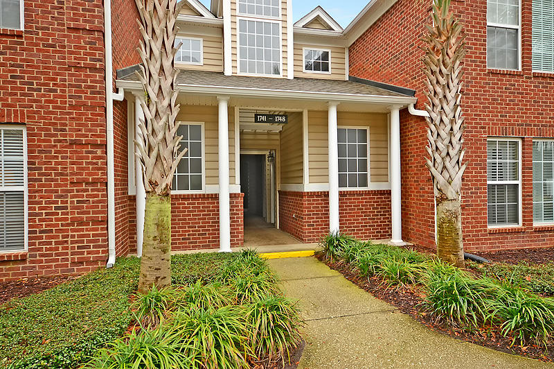 1743 Wyngate Circle Mount Pleasant, SC 29466