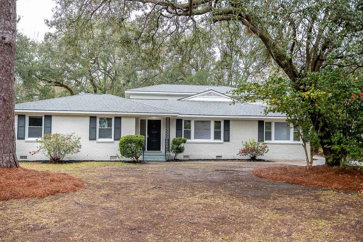 848 Stiles Drive Charleston, SC 29412