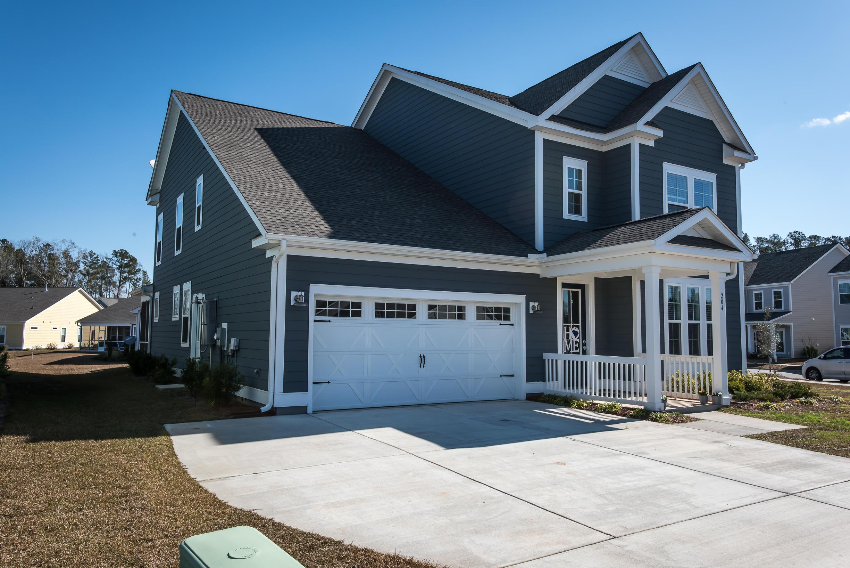 204 Corvus Street Summerville, SC 29483