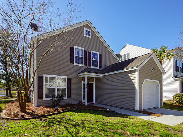 4817 Oak Haven Place Summerville, SC 29485