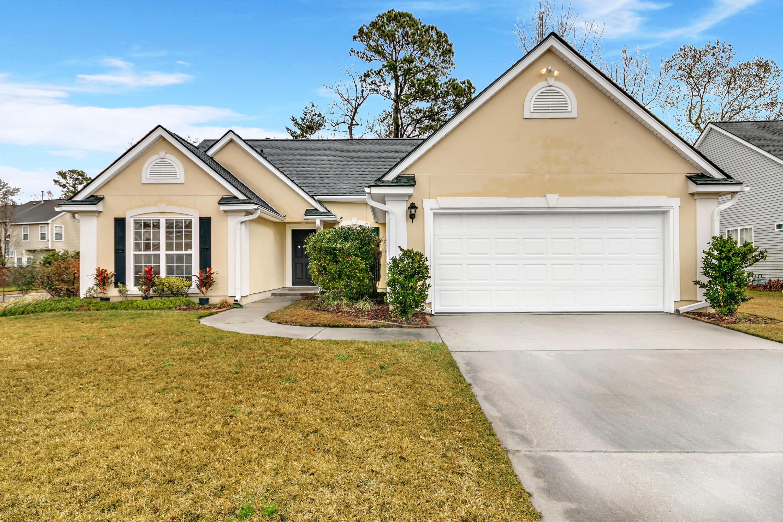 326 Cabrill Drive Charleston, SC 29414