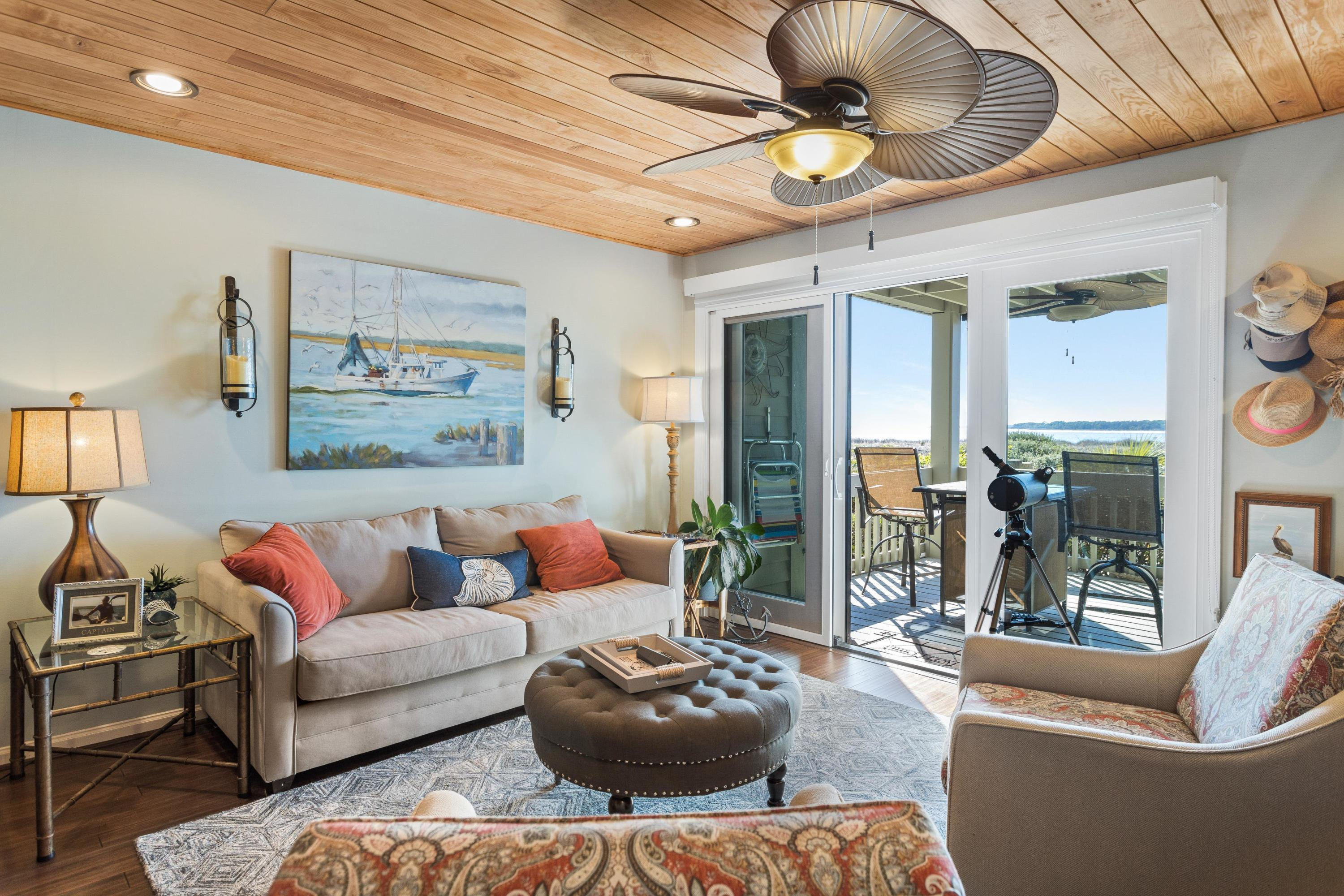 1353 Pelican Watch Villa Seabrook Island, SC 29455