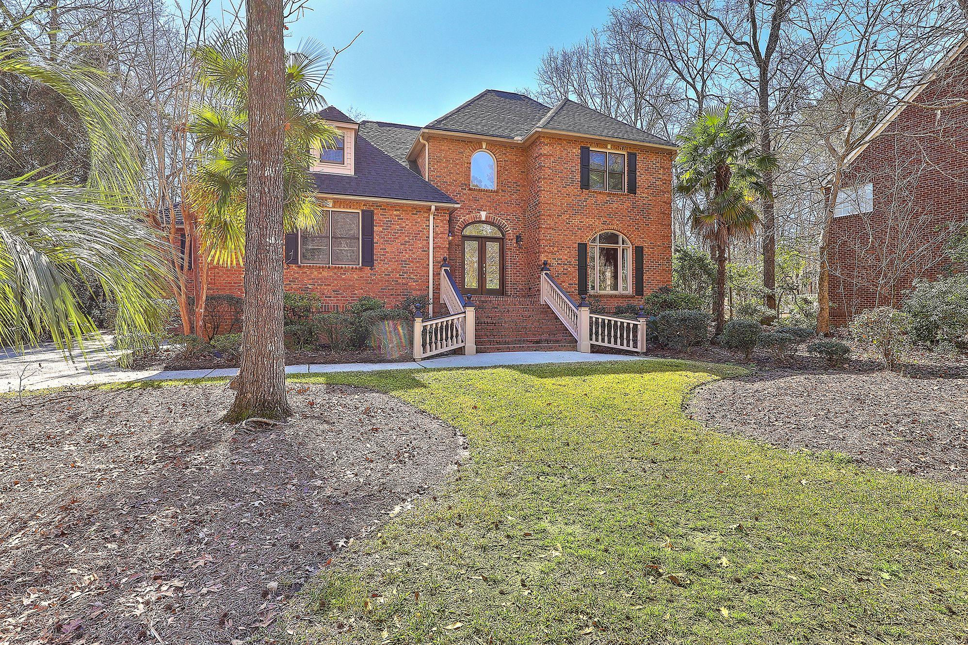 8630 W Fairway Woods Drive North Charleston, SC 29420