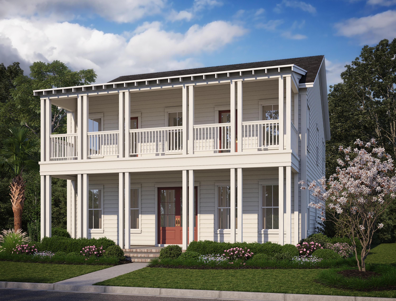 500 Foxtail Park Street Summerville, SC 29486