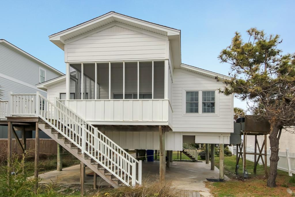 1675 E Ashley Folly Beach, SC 29439