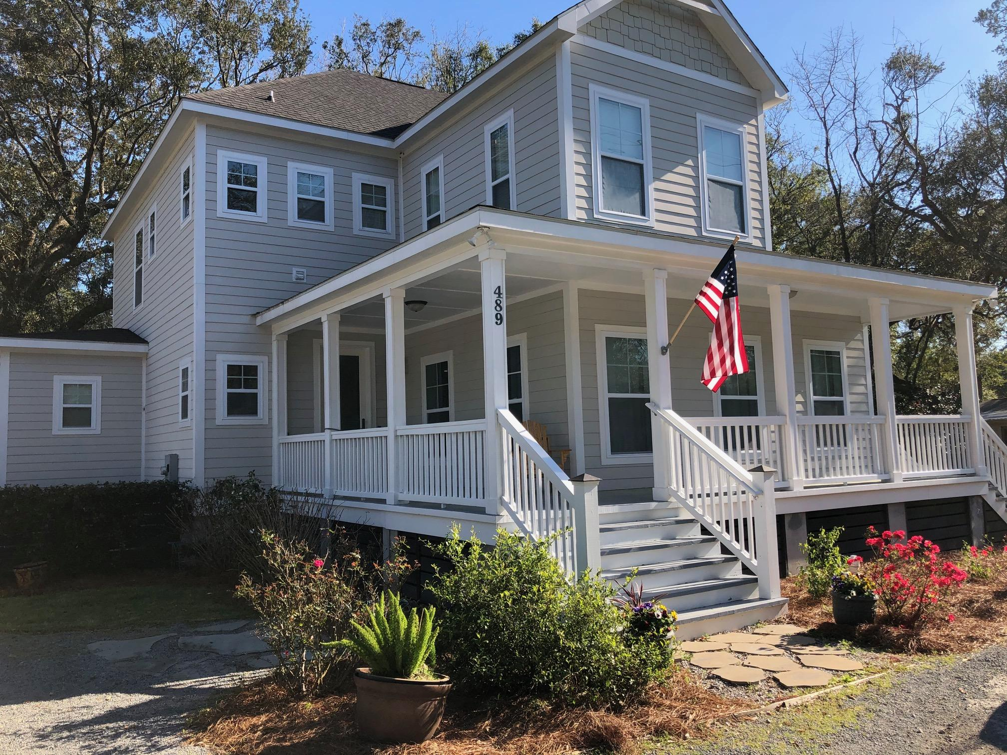 489 Fort Johnson Road Charleston, Sc 29412