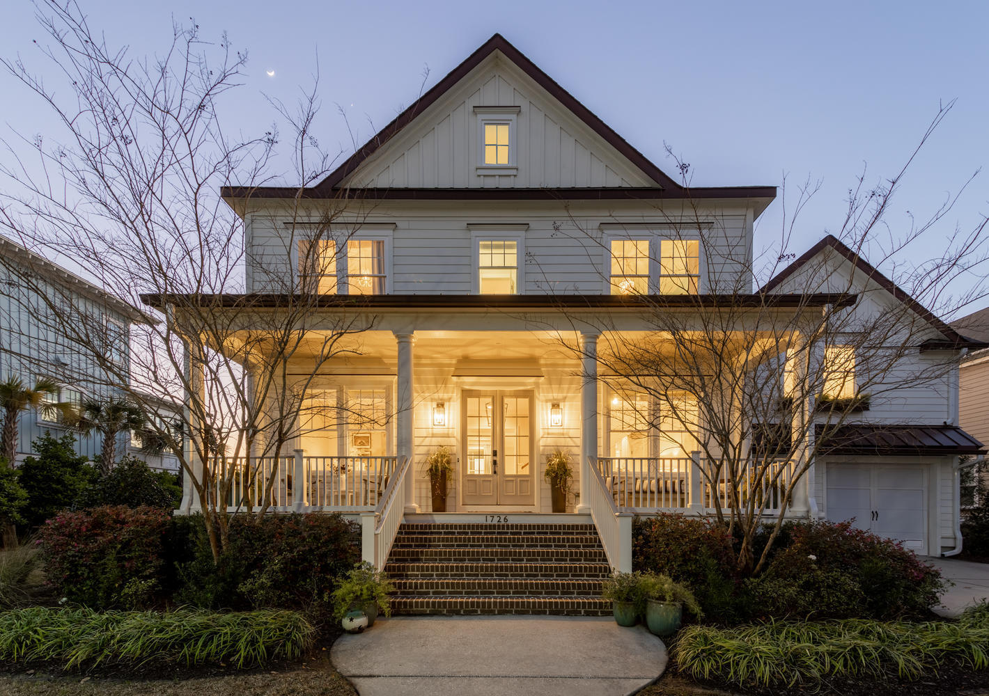 1726 Pierce Street Charleston, SC 29492