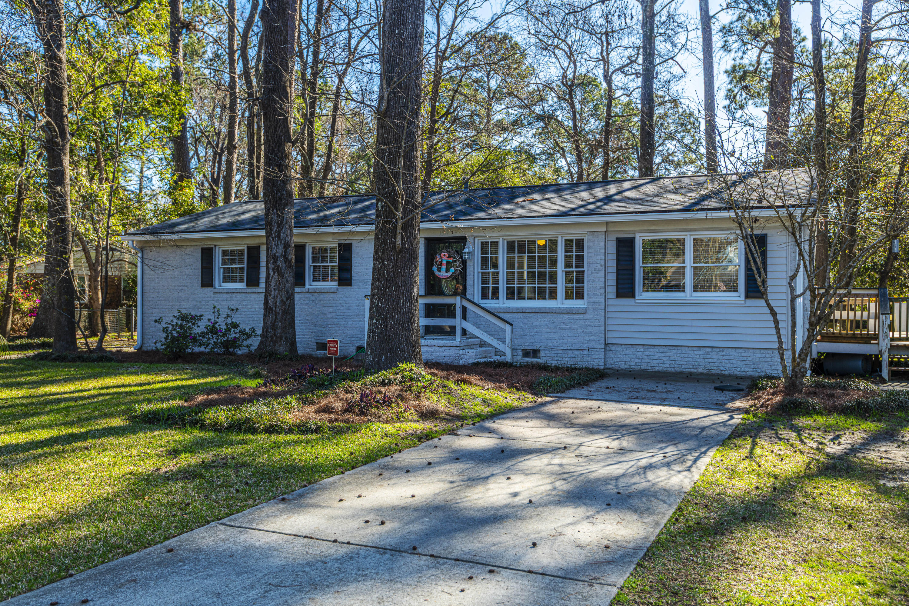 1639 Dogwood Road Charleston, Sc 29414