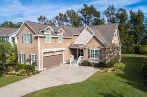 Property for sale at 516 Rainsong Drive, James Island,  South Carolina 29412