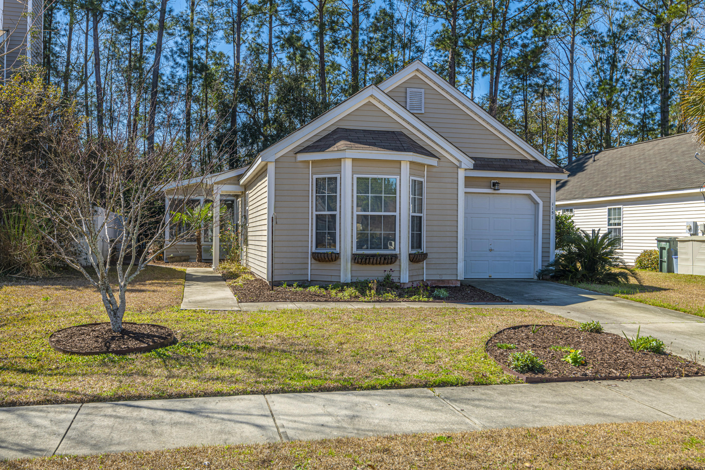 1151 Peninsula Cove Drive Charleston, SC 29492