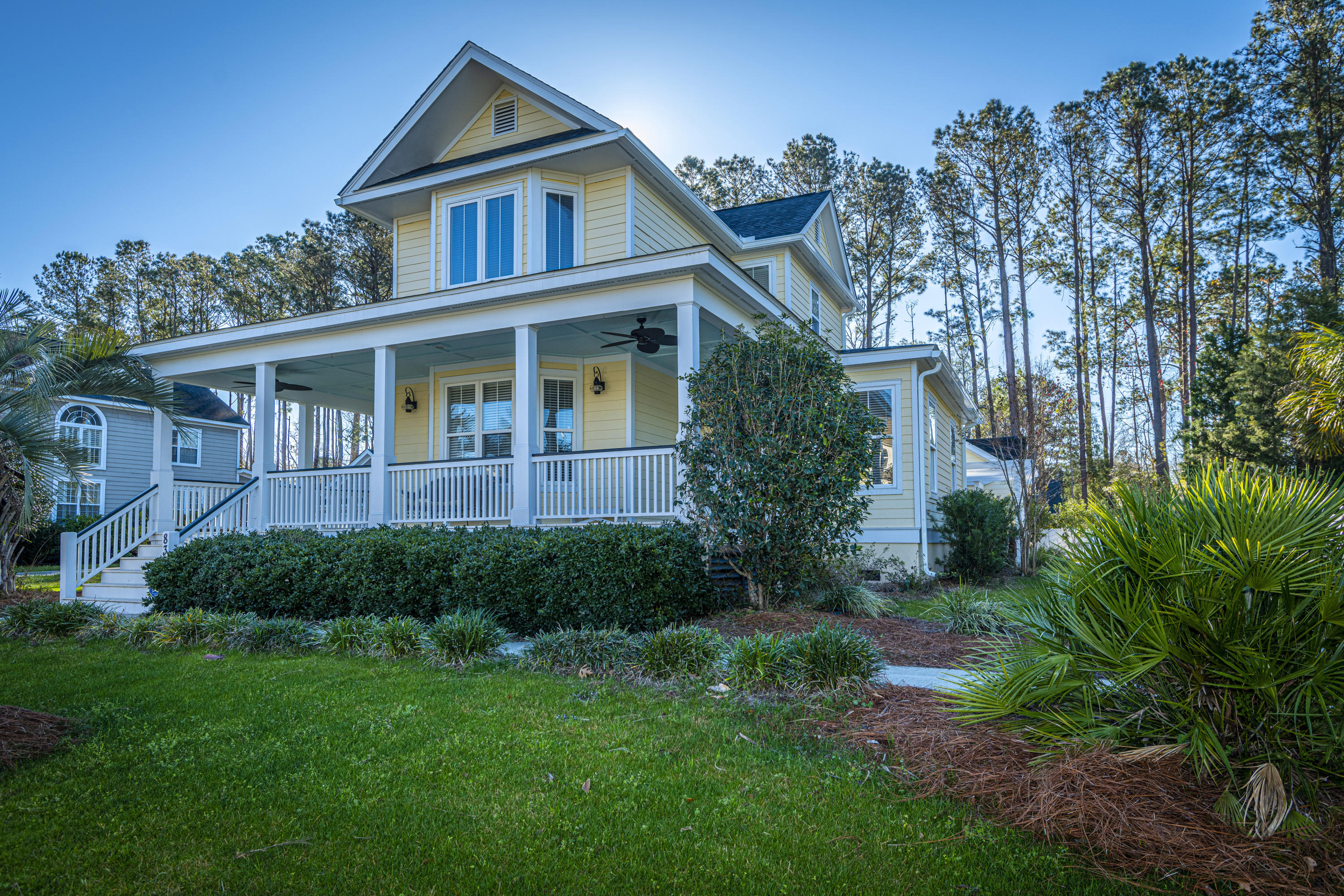 837 Captain Toms Crossing Johns Island, Sc 29455