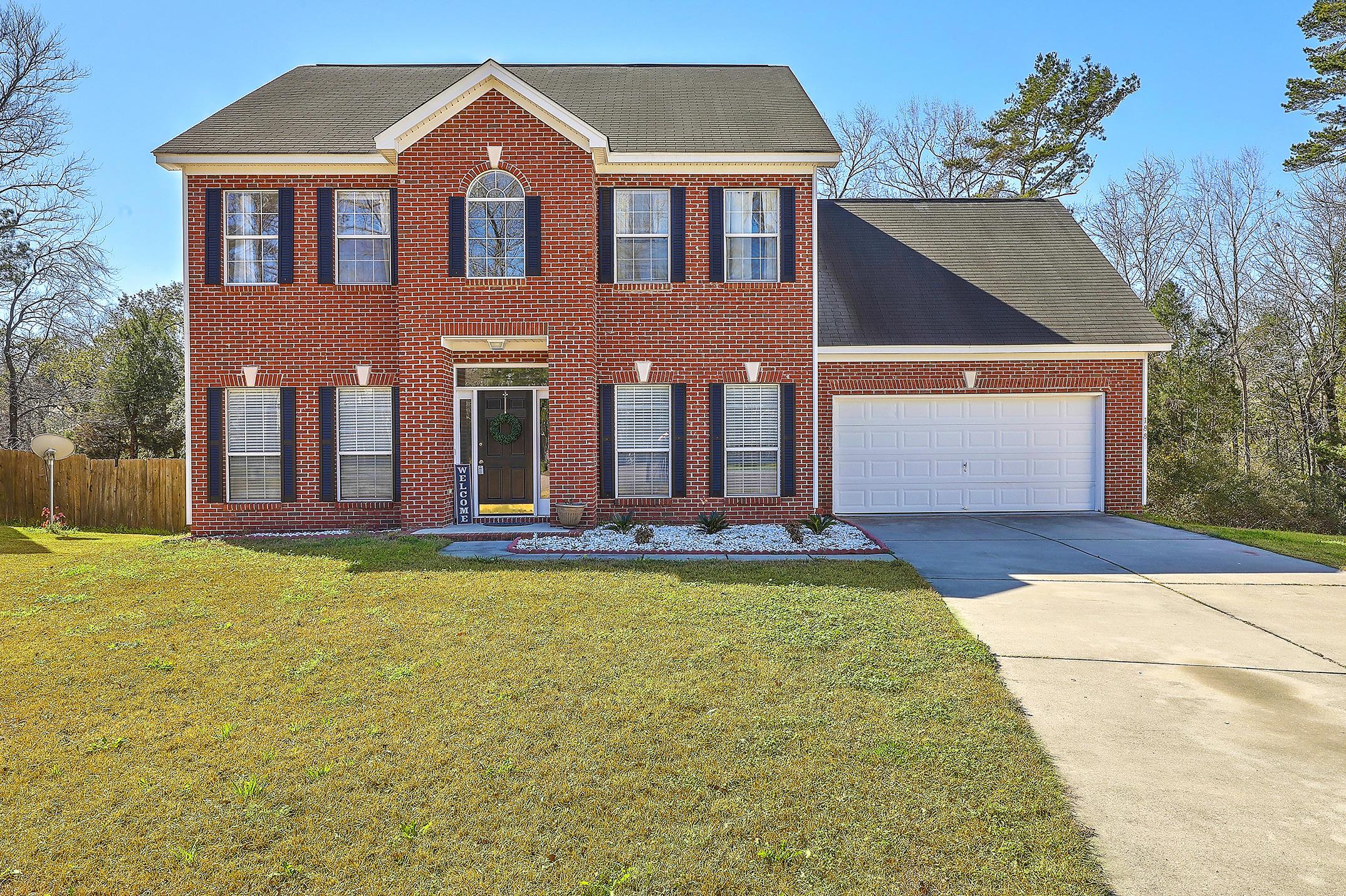 188 Hainsworth Drive North Charleston, SC 29418