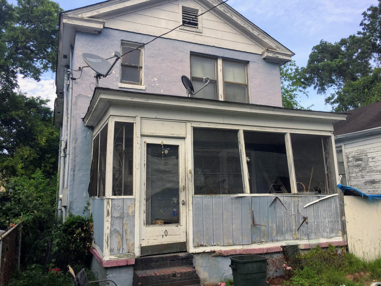 10 Rosemont Street Charleston, SC 29403