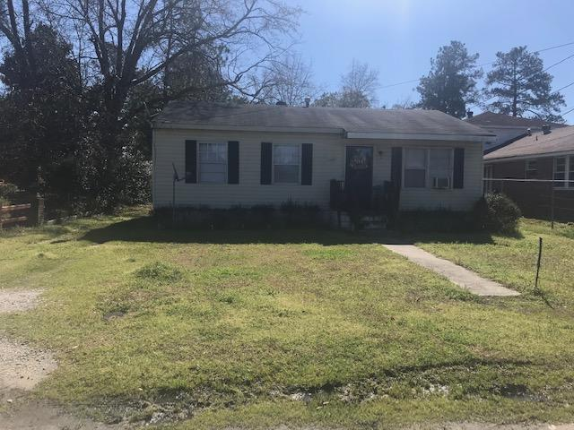 471 Bowman Branch Highway Bowman, SC 29018