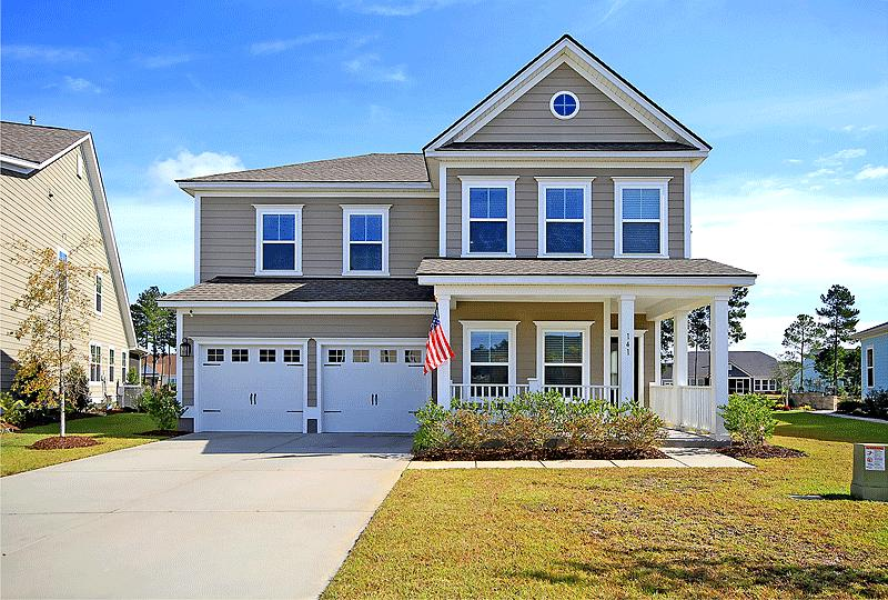141 Calm Water Way Summerville, SC 29486