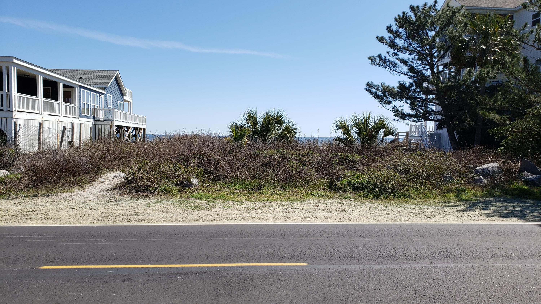 Folly Beach Lots For Sale - 1579 E. Ashley, Folly Beach, SC - 1
