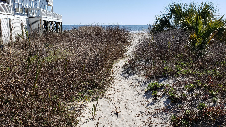 Folly Beach Lots For Sale - 1579 E. Ashley, Folly Beach, SC - 0