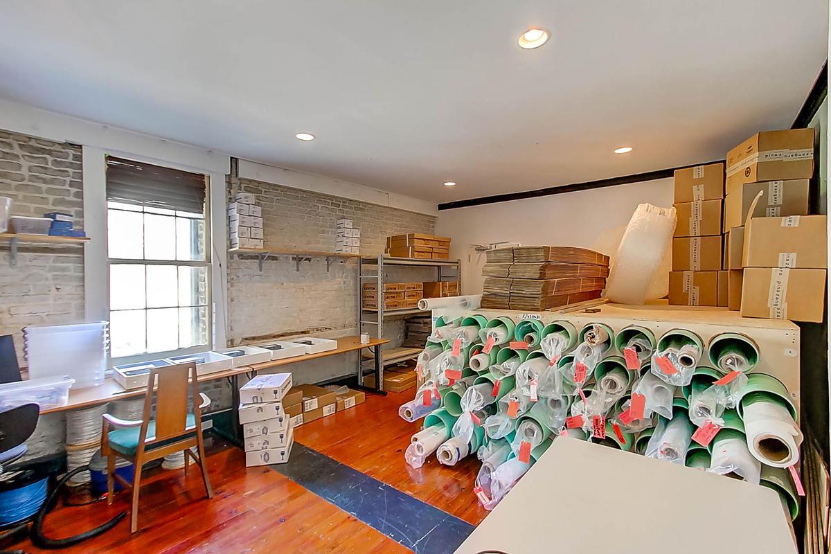 French Quarter Homes For Sale - 143 East Bay, Charleston, SC - 19