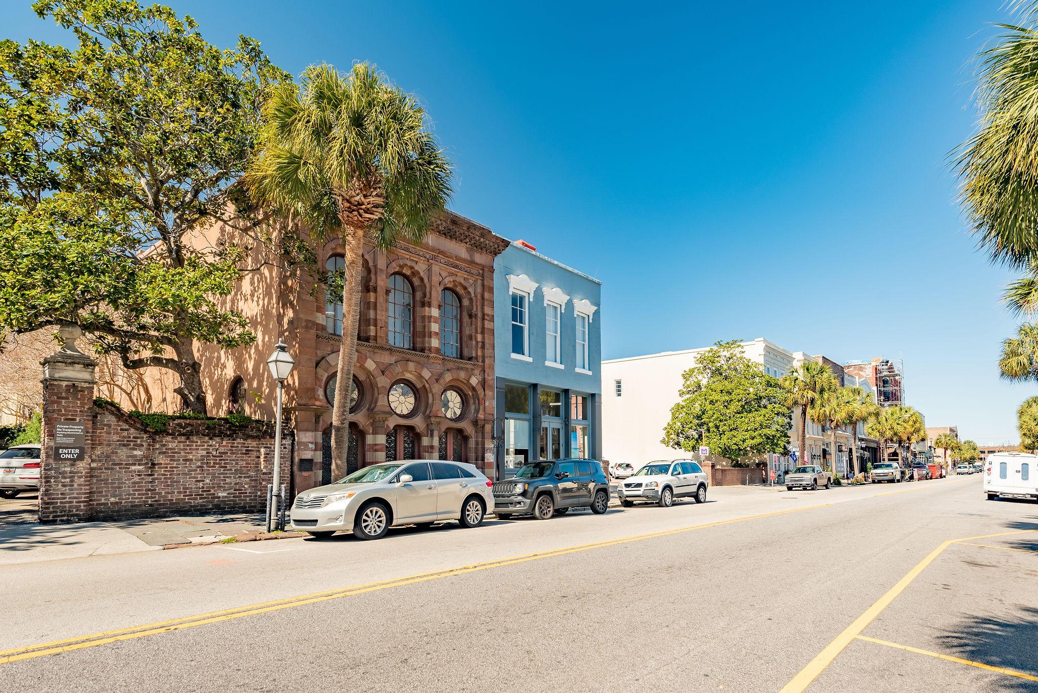 143 E East Bay Street Charleston, SC 29401