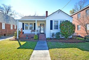 921 Ashley Avenue, Charleston, SC 29403