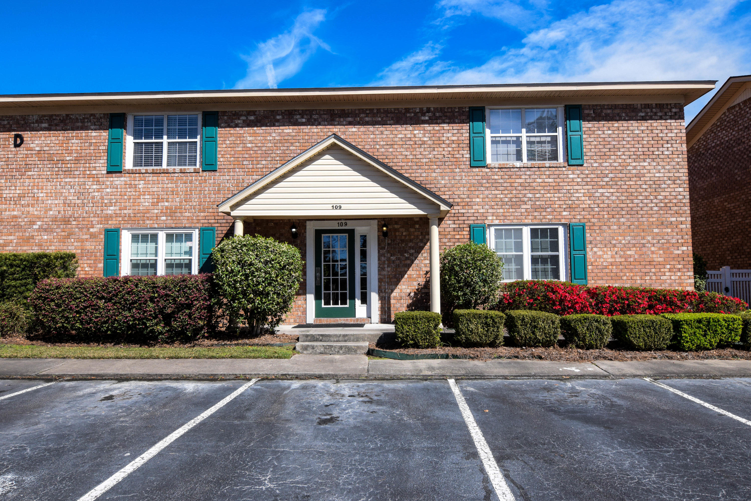 109 Elmwood Avenue UNIT D Ladson, SC 29456