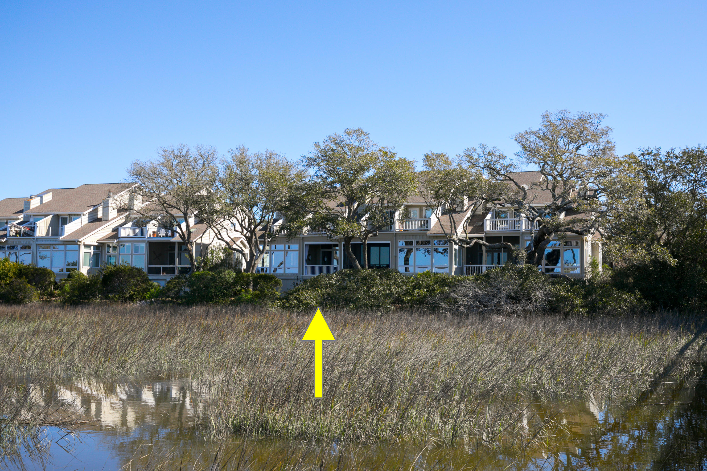 1729 Live Oak Park Seabrook Island, SC 29455