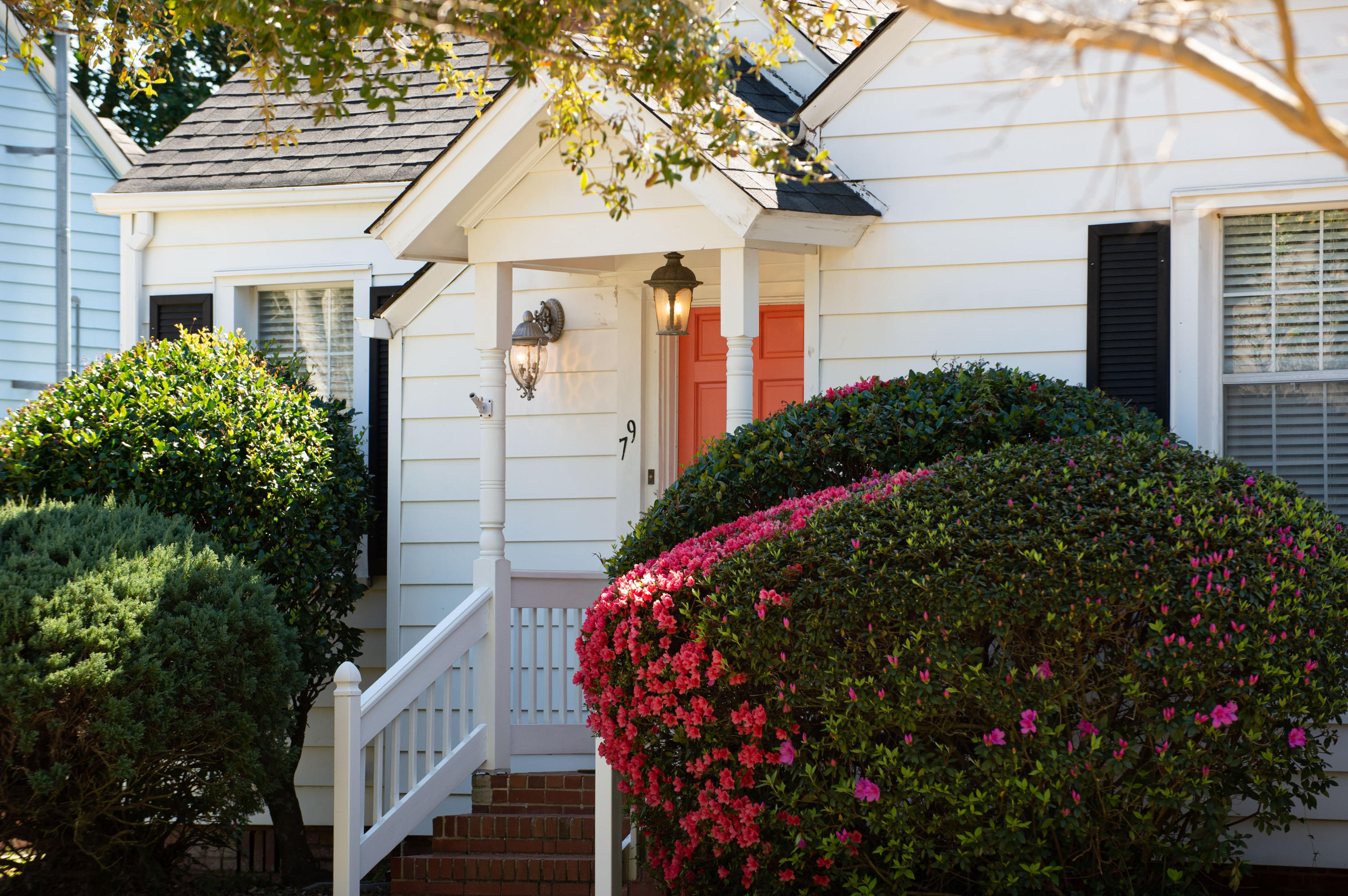 79 Saint Margaret Street Charleston, SC 29403