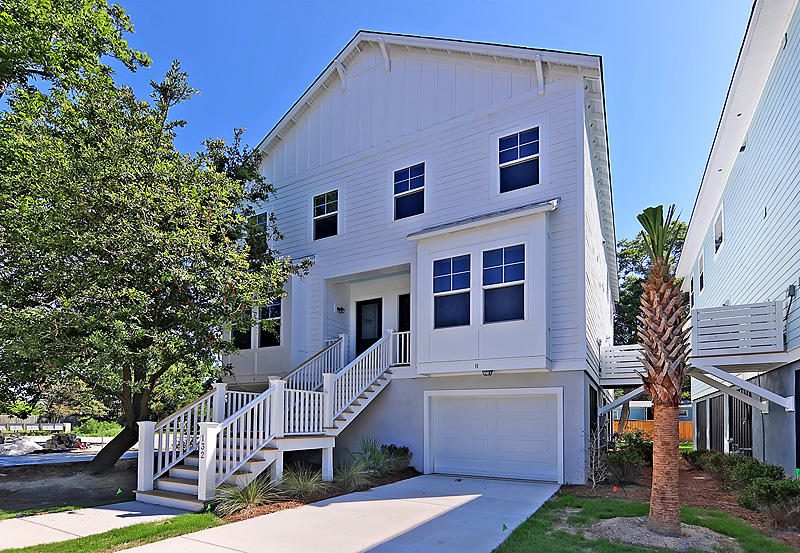 132 Howard Mary Drive UNIT B Charleston, Sc 29412