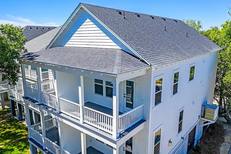132 Howard Mary Drive UNIT A Charleston, Sc 29412