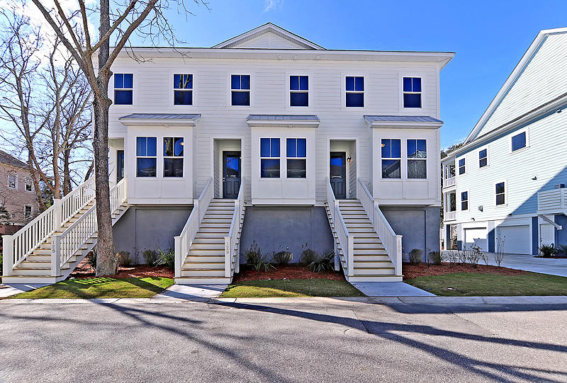 129 Howard Mary Drive UNIT B Charleston, Sc 29412