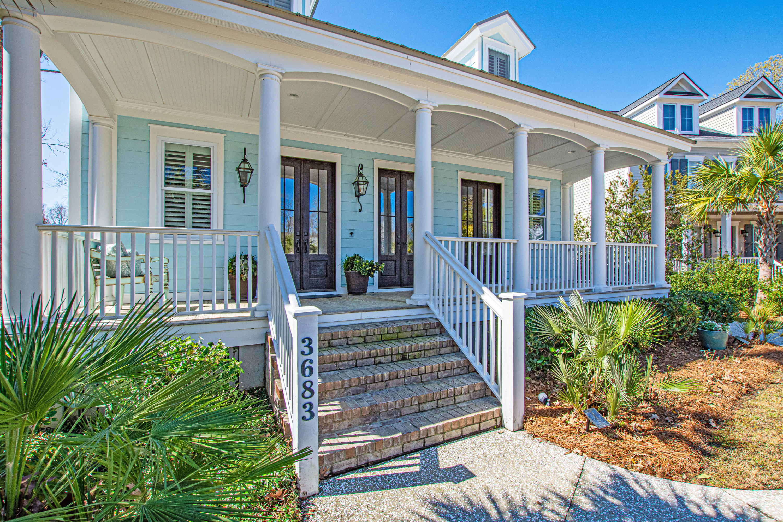 Carolina Park Homes For Sale - 3683 Codorus, Mount Pleasant, SC - 6