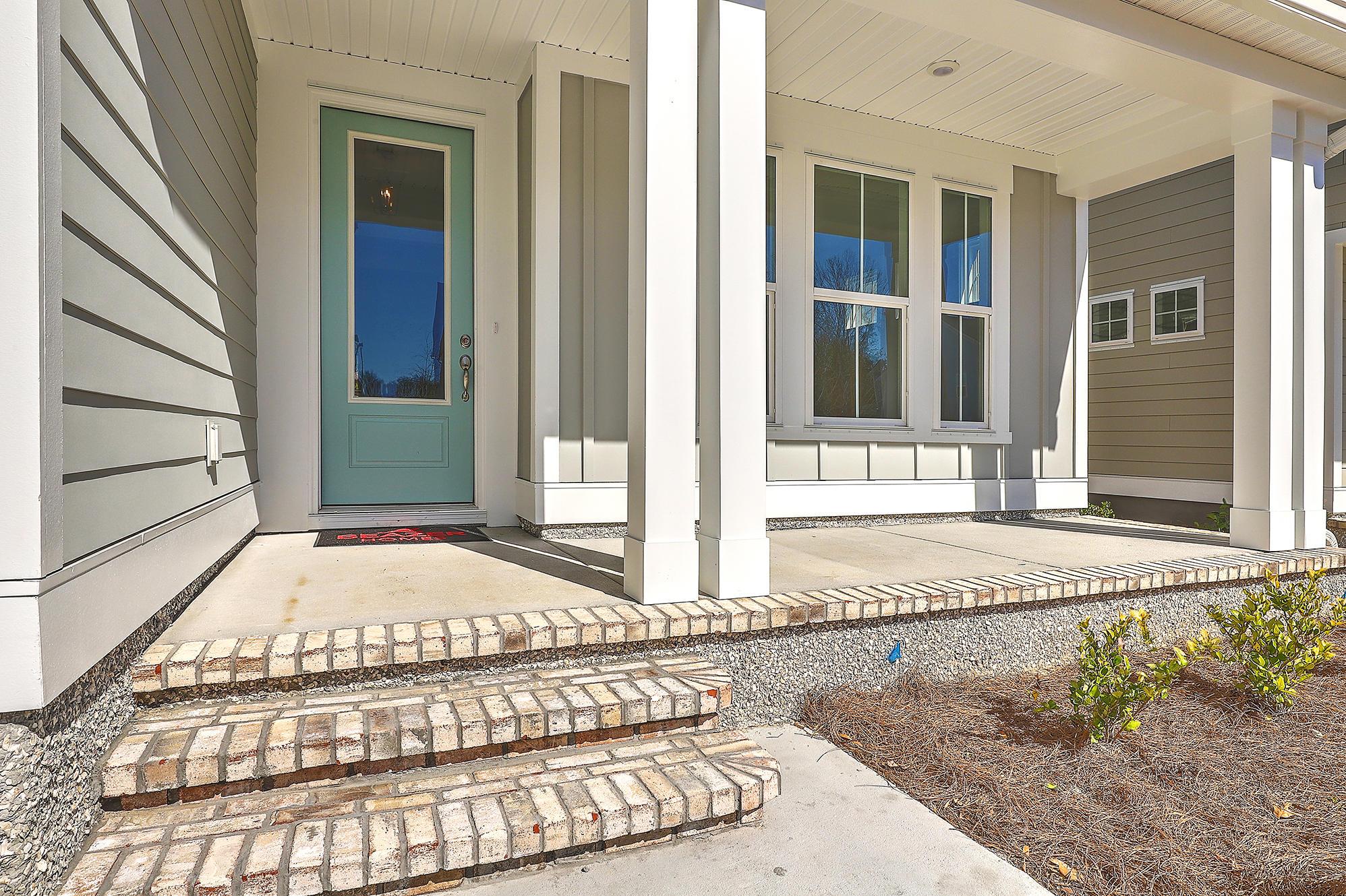 Bentley Park Homes For Sale - 1218 Gannett, Mount Pleasant, SC - 2