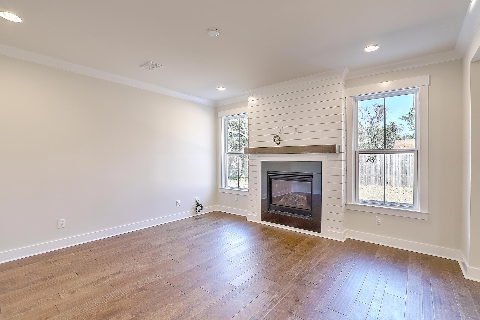 Bentley Park Homes For Sale - 1218 Gannett, Mount Pleasant, SC - 38