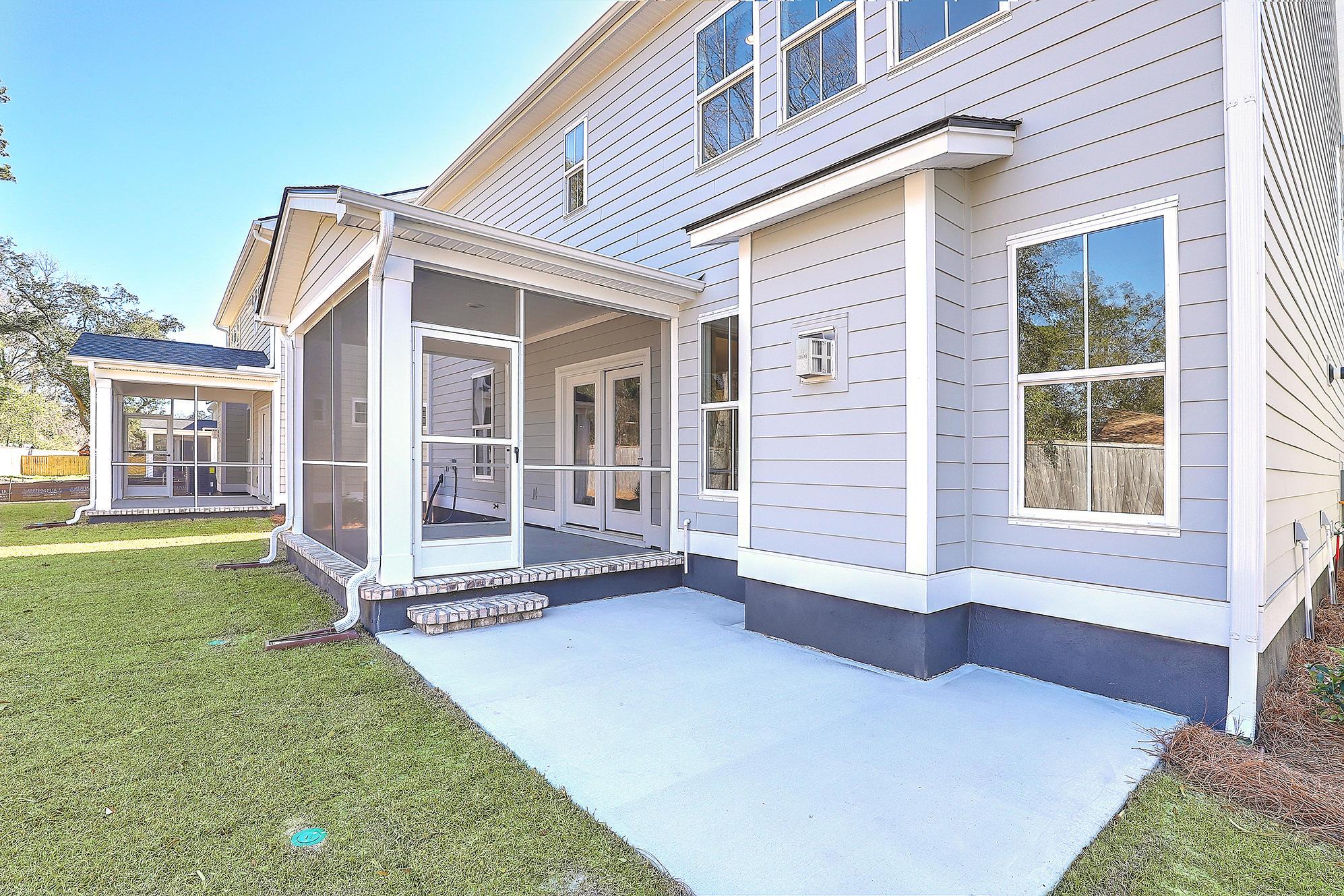Bentley Park Homes For Sale - 1218 Gannett, Mount Pleasant, SC - 18