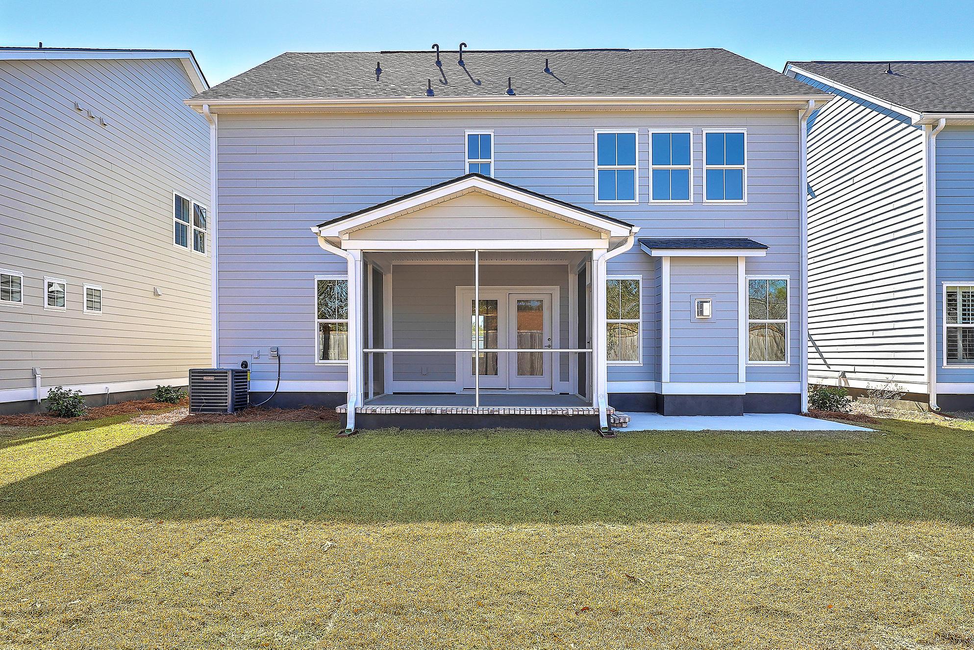 Bentley Park Homes For Sale - 1218 Gannett, Mount Pleasant, SC - 19